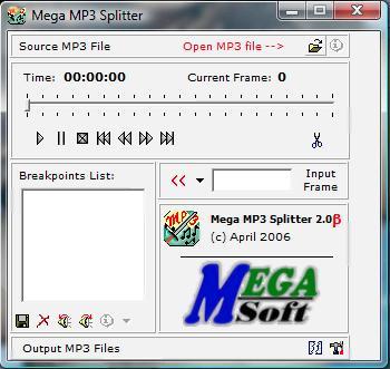 mp3splitter