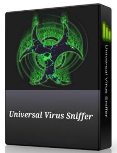 Universal Virus Sniffer 3.85 Portable
