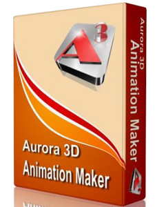 Aurora 3D Animation